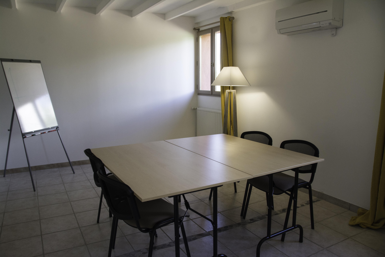 Salle de séminaire n°2