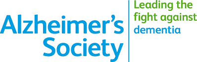 Dancing with the Alzheimer's Society Dementia Cafe