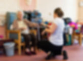 Xpress-Yourself Care Home Dance Workshops