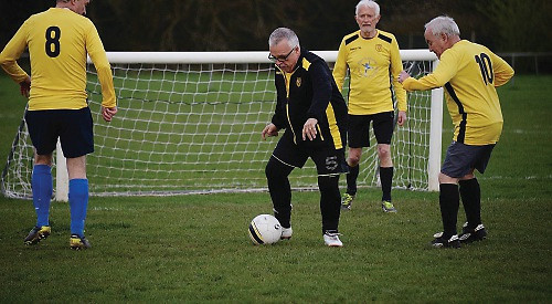 Activity older adults