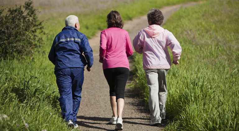 Activity older people