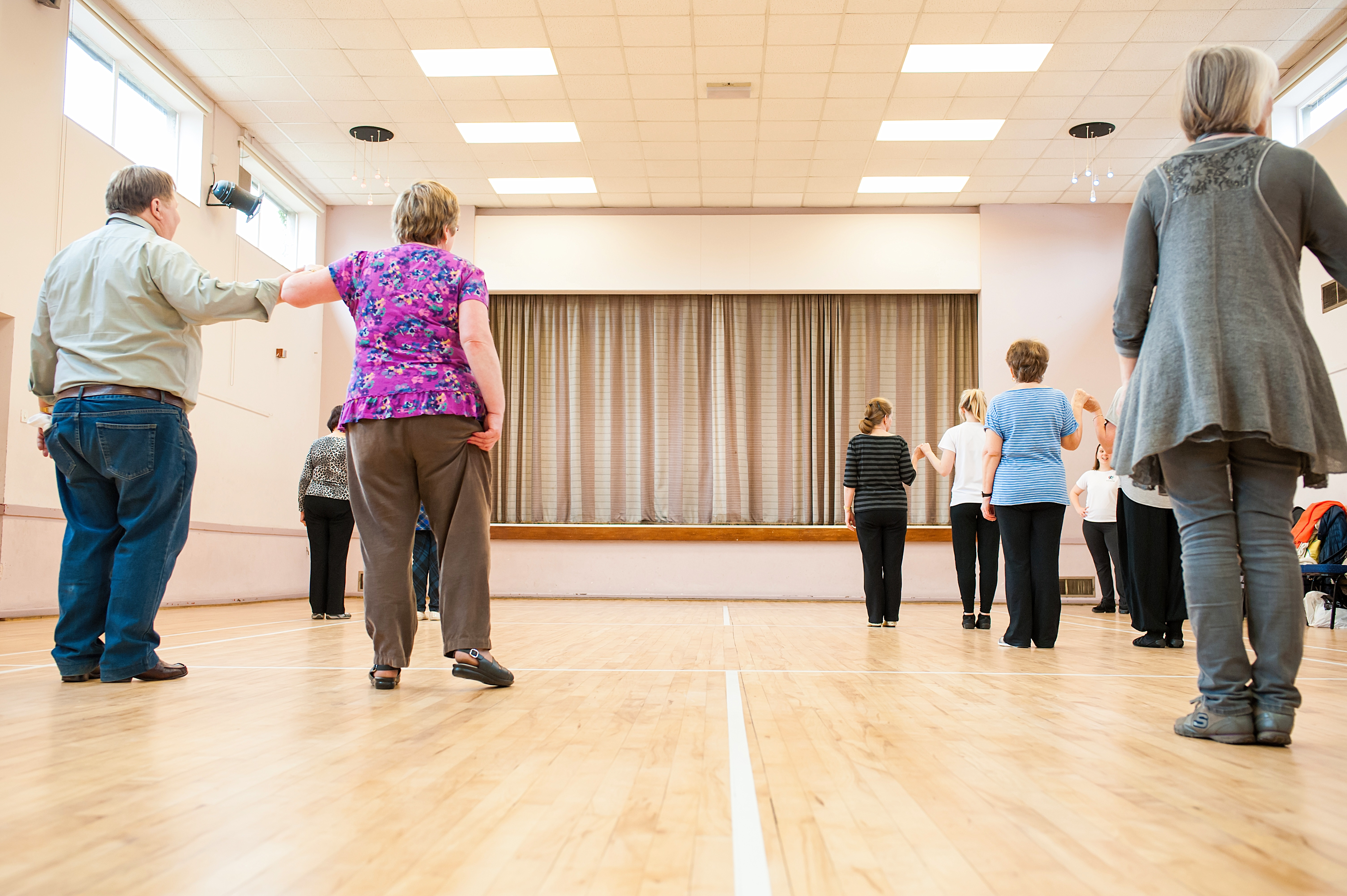 Adult Dance Class 14