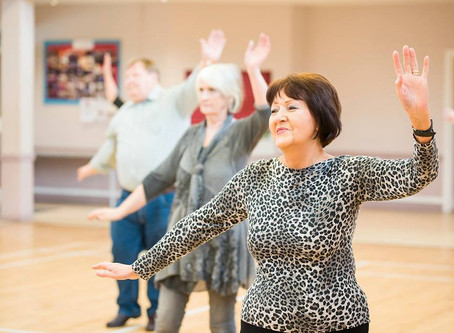 Adult Dance Classes Wordsley, Stourbridge