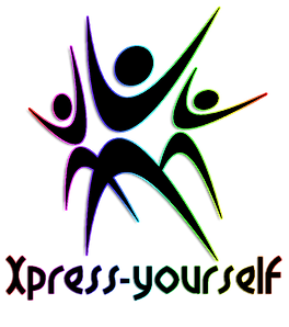 Xpress-Yourself Logo