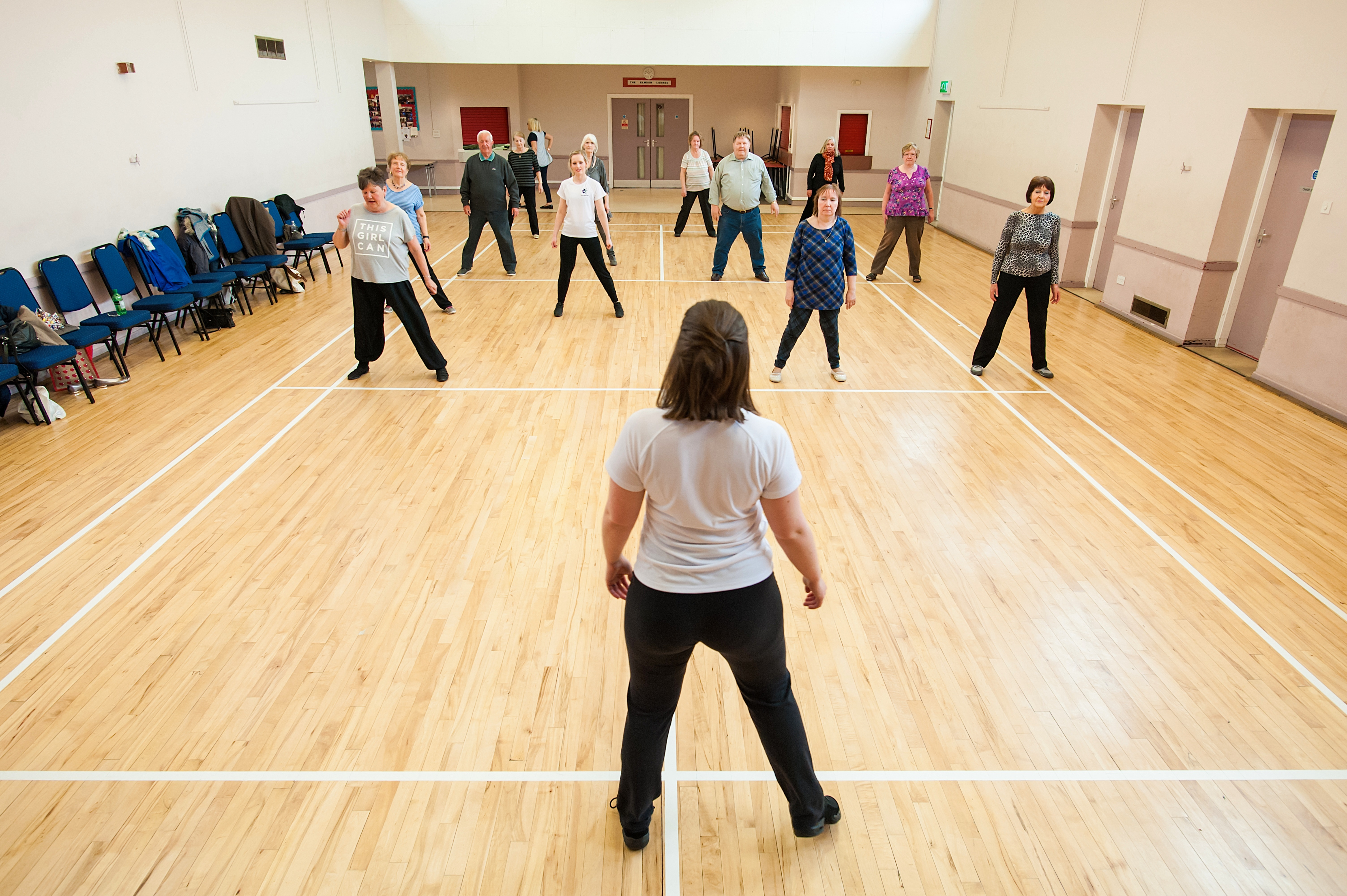 Keep Dancing West Midlands