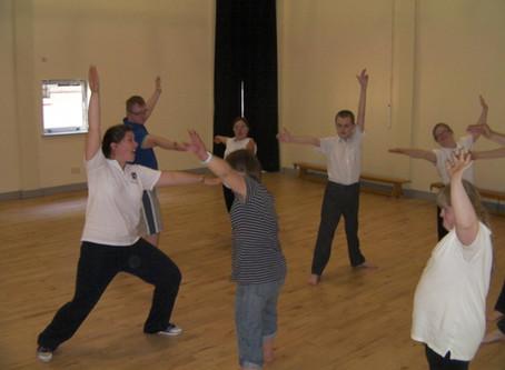 Dance Workshops for Schools West Midlands