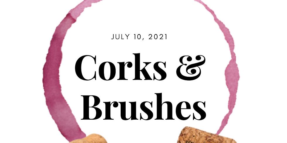 Corks & Brushes
