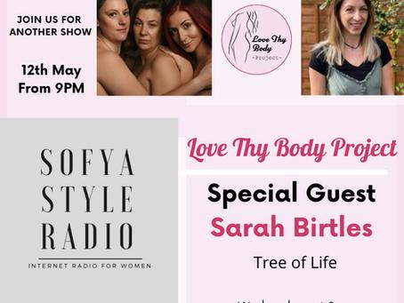 Love Thy Body Project