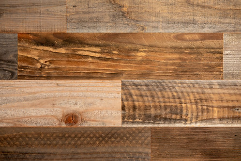 NATURALLY PRESERVED (Tongue & Groove)