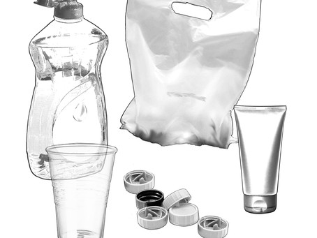 Lets Know about Plastic Type - LDPE