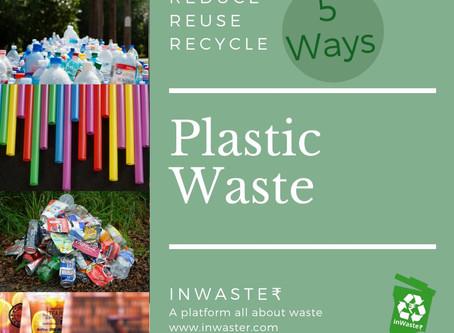 Lets Talk Plastic Waste