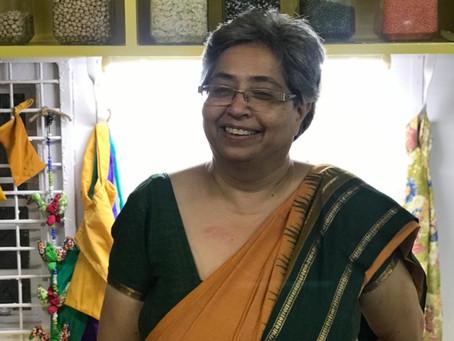 """""""Zero Waste Bazaar"""" in Kolkata for our """"Zero Waste LifeStyle"""""""