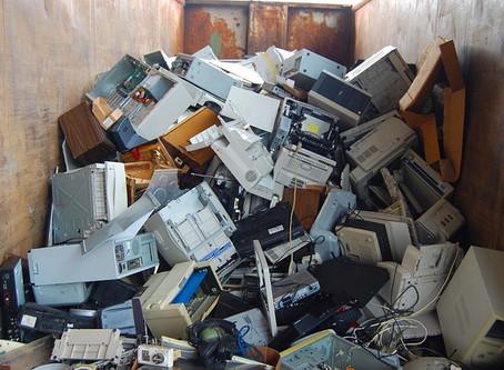 Lets Navigate E-Waste