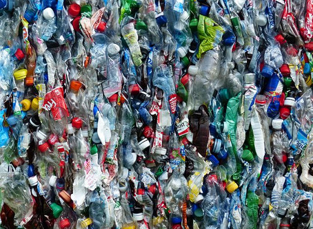 Lets Know about Plastic Types