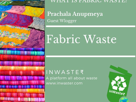 Lets Talk Fabric Waste
