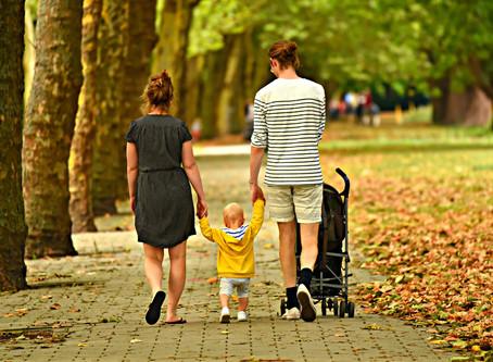 Sustainable Parenting - II