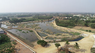 Konasandra lake