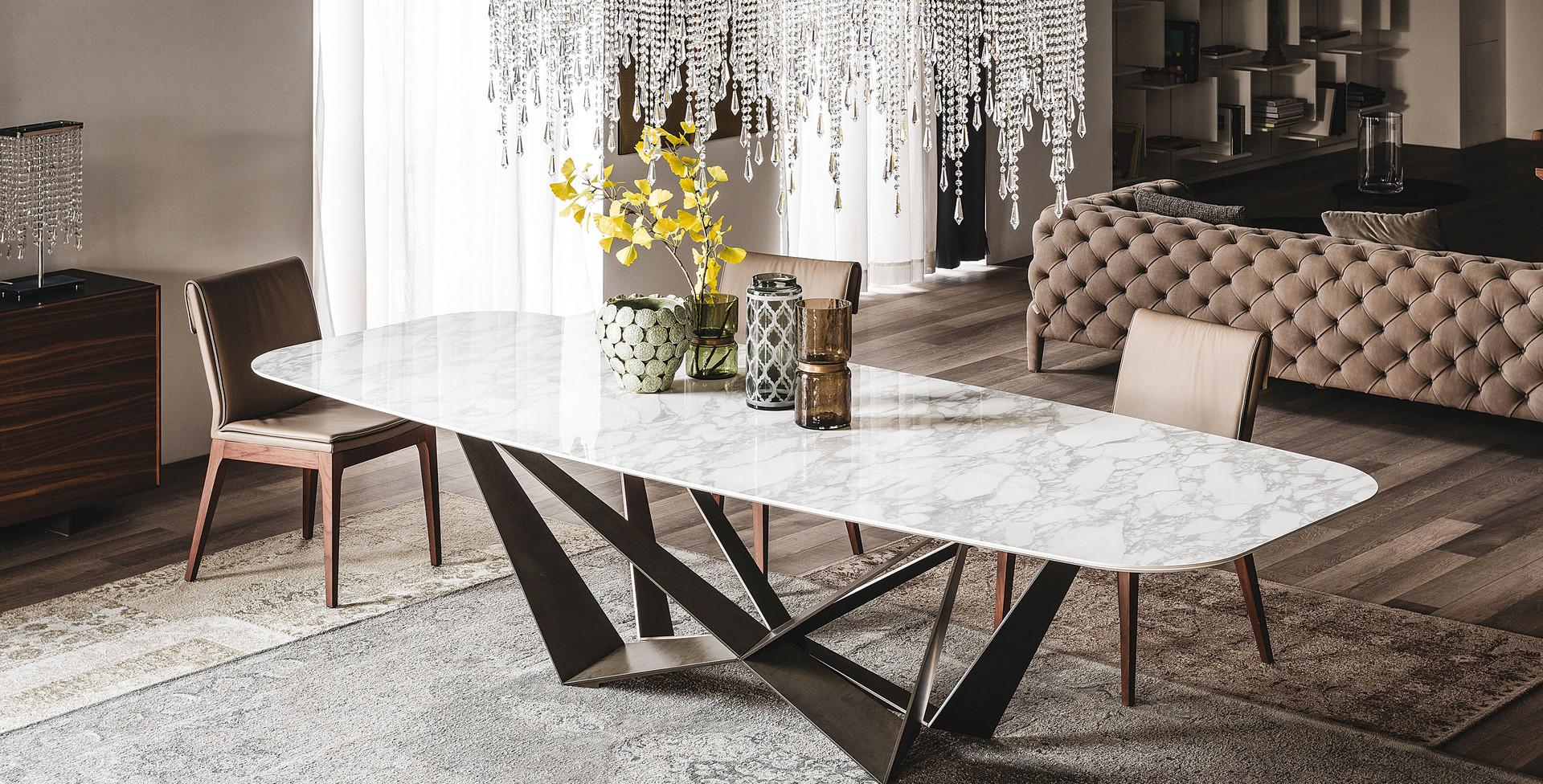Skorpio Keramik Table Pic12