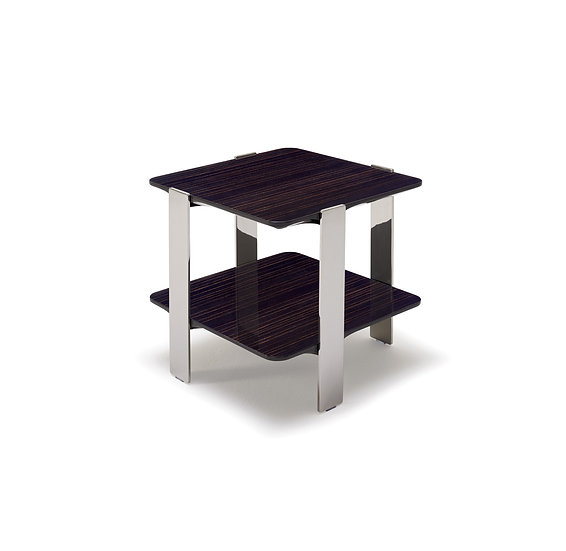 Fossa Lamp Table