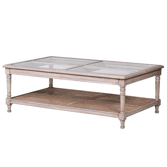 Ilara Coffee Table