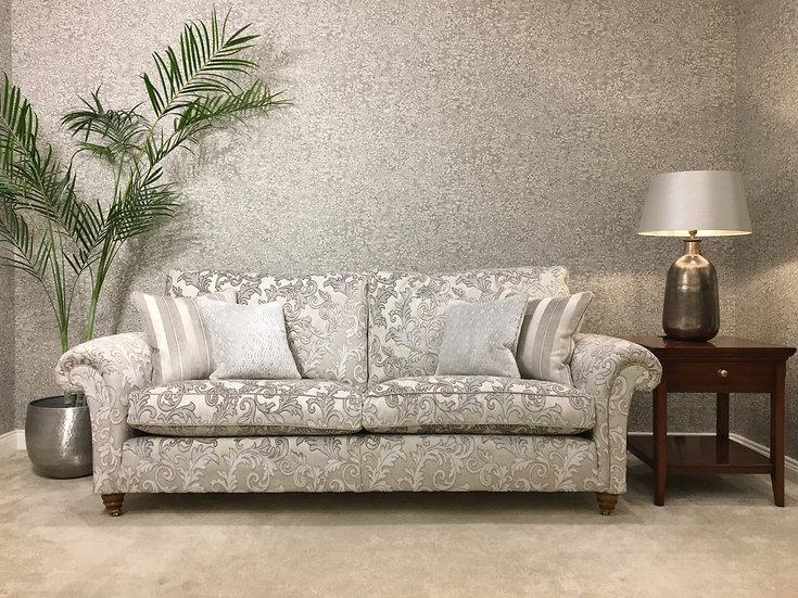 Duresta Belvedere Sofa & Chair