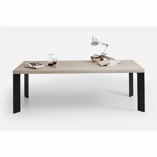 Quebec Dining Table (100x220cm)