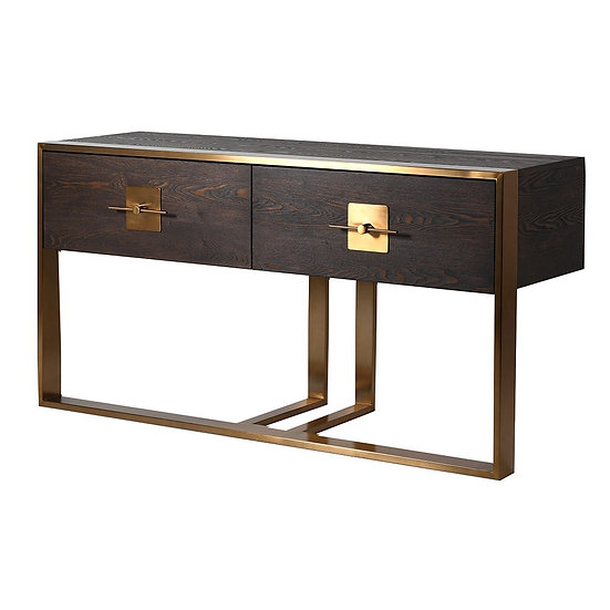 Galena Console Table