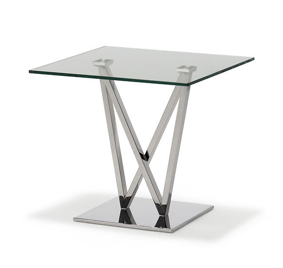 Wira Lamp Table