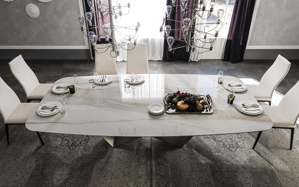 Skorpio Keramik Table Pic13