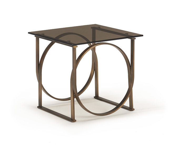 Lana Lamp Table