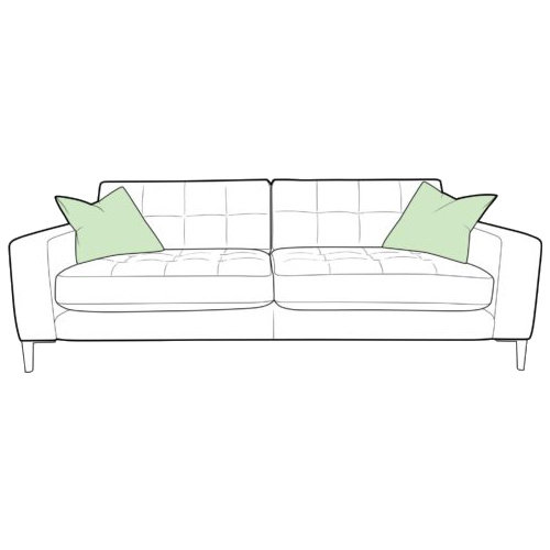 Karter XL Sofa