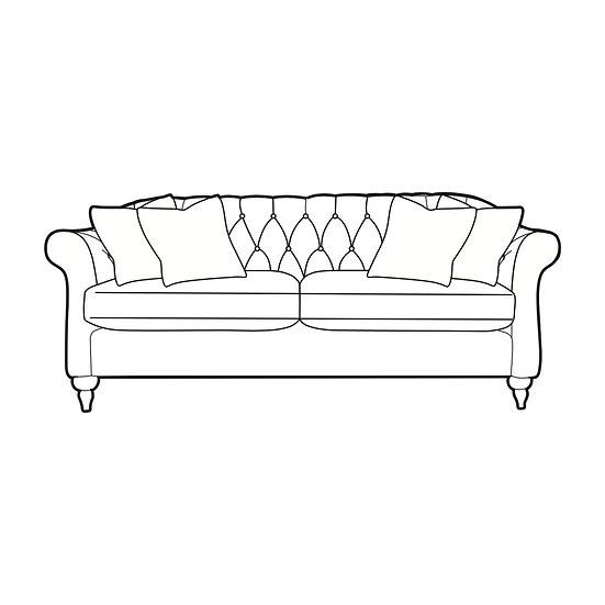 Stenson Large Sofa