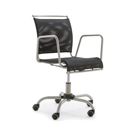 Air Race Office Chair