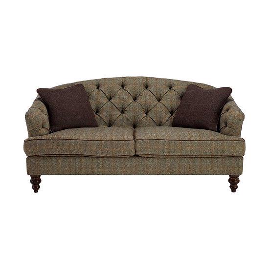 Dalmore Petit Sofa (Tweed)