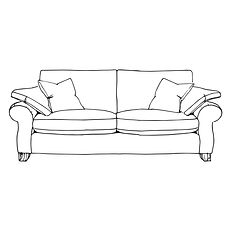 MARBURY LARGE SOFA