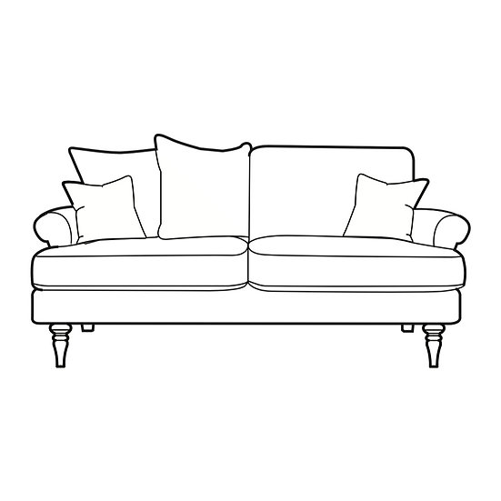 Joslin Medium Sofa