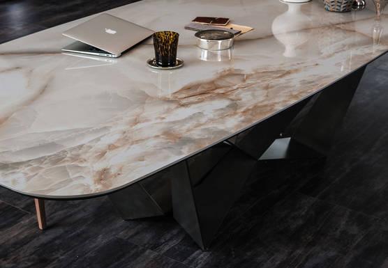 Skorpio Keramik Table Pic9