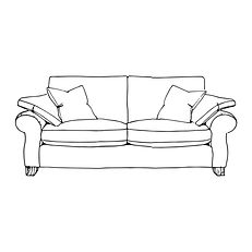 MARBURY MEDIUM SOFA