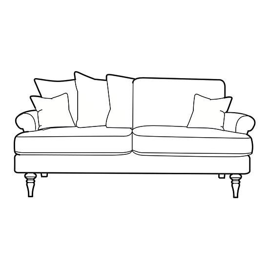 Joslin Large Sofa