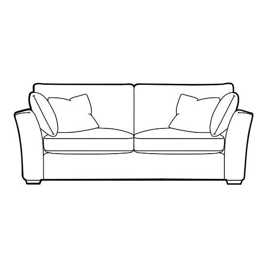 Meridien Large Sofa