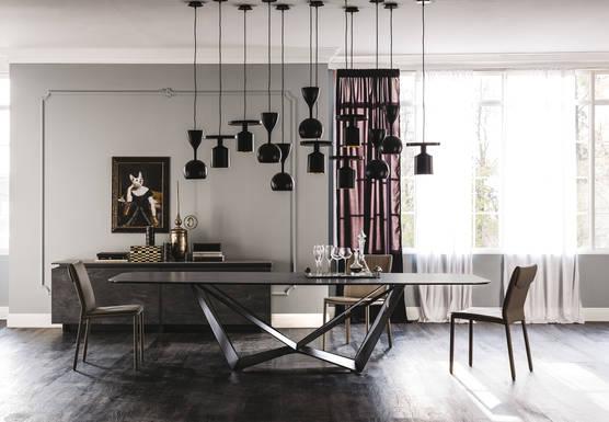 Skorpio Keramik Table Pic10