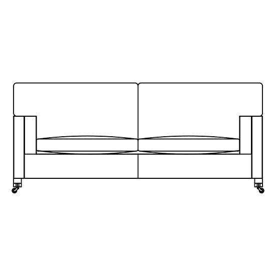Hopper Large Sofa