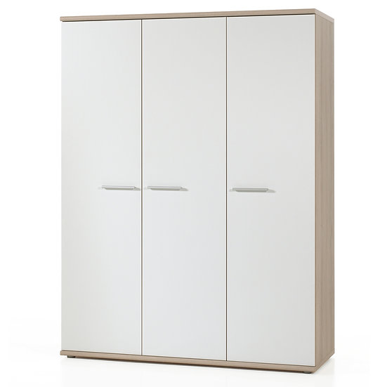 Dena 3 Door Wardrobe