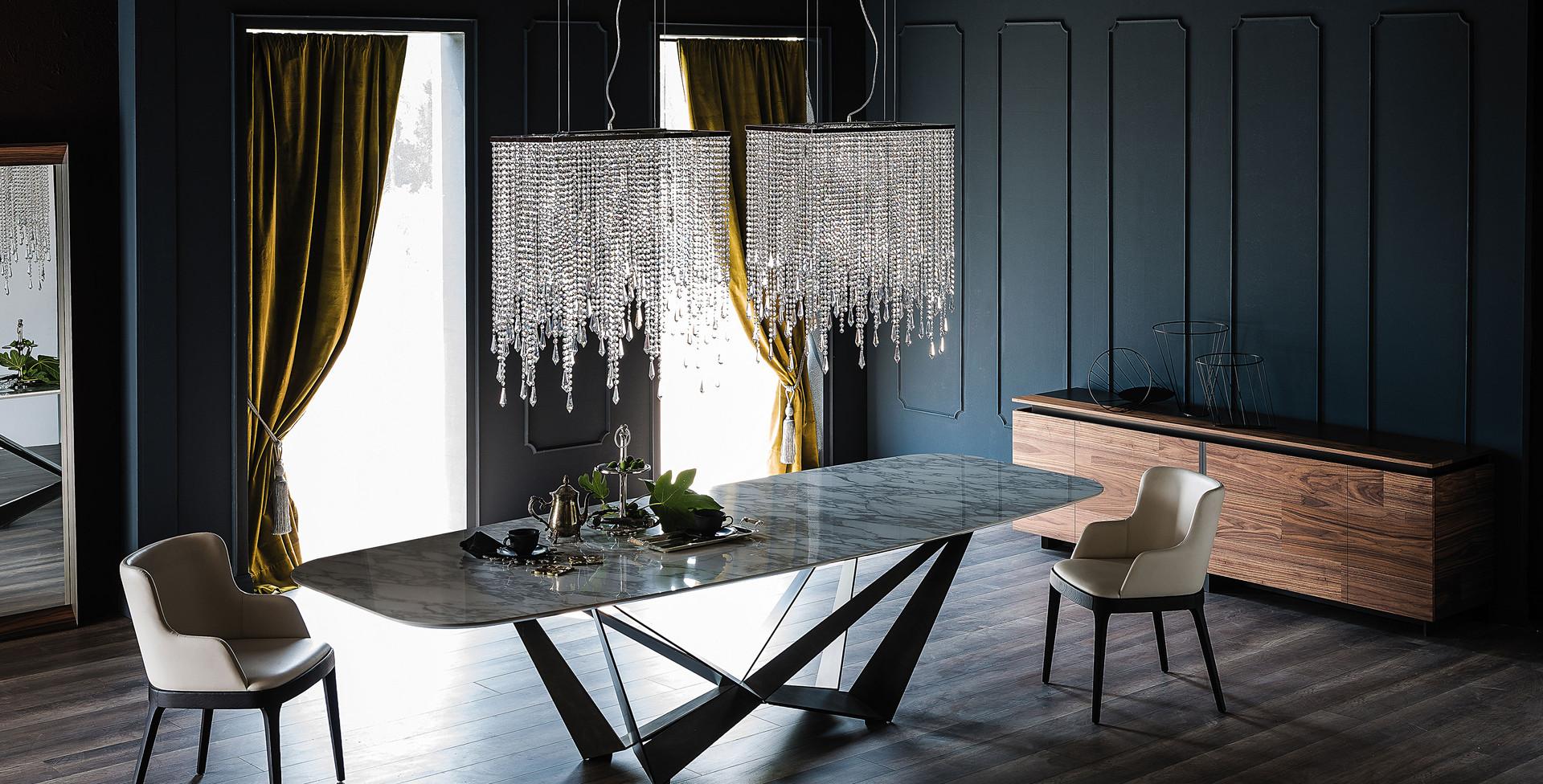 Skorpio Keramik Table Pic11