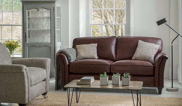 Devonshire Leather