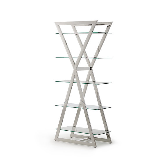 Xabi Shelving Unit
