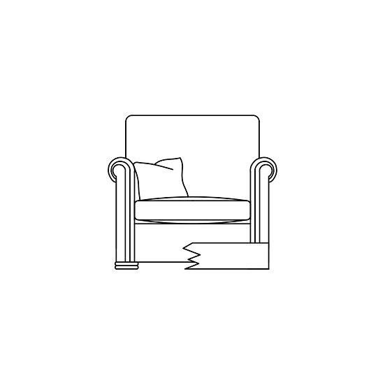 Waldorf Chair