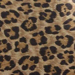 Bacara Leopard Bamboo