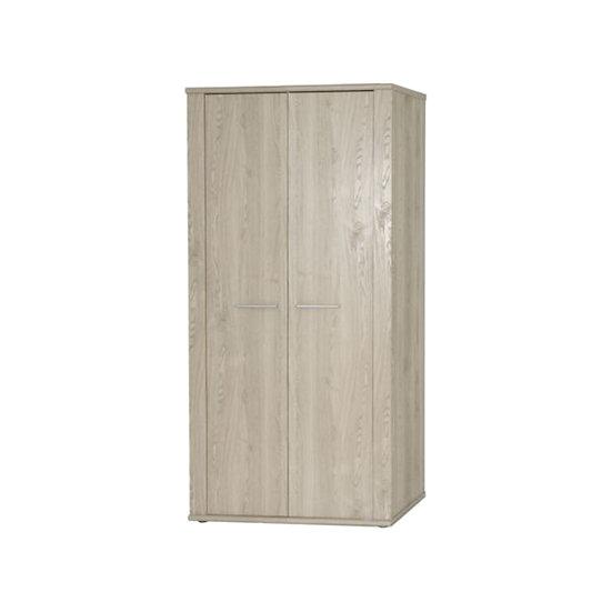 Niva 2 Door Wardrobe