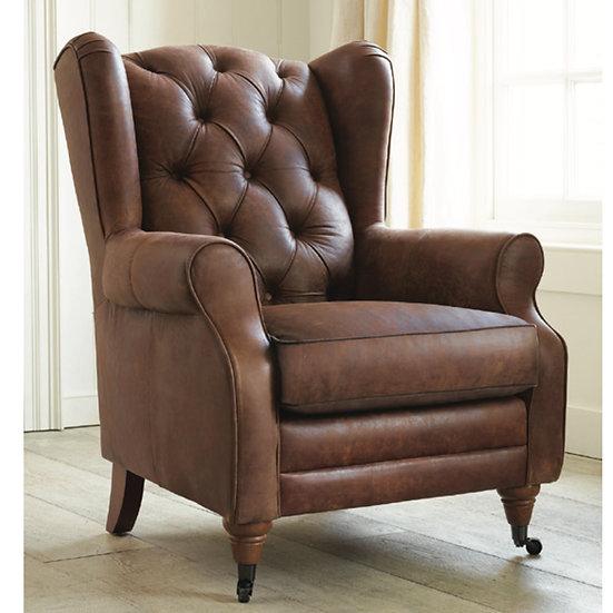 Horton Leather